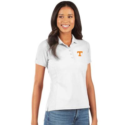 Tennessee Antigua Women's Legacy Pique Polo