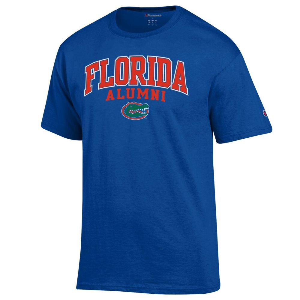 Florida Champion Alumni Tee
