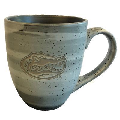 Florida LXG 15oz Grey Swirl Ceramic Mug