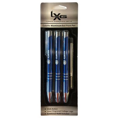 Florida LXG 3 Pack Aura Pens