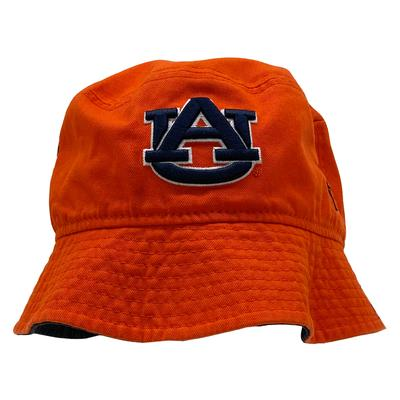 Auburn New Era Adventure Bucket Hat