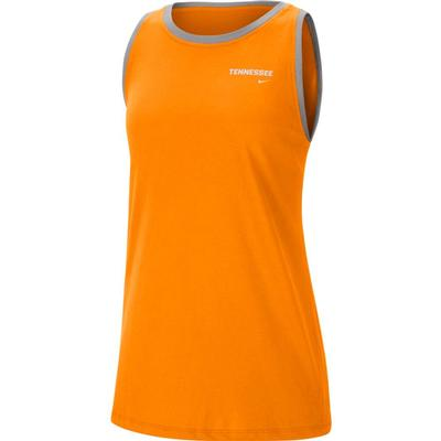 Tennessee Nike Women's Tomboy Tank Top