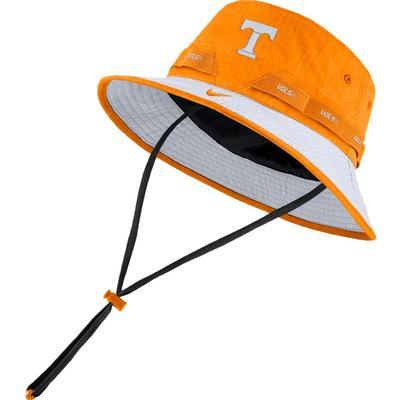 Tennessee Nike Sideline Dry Bucket Hat
