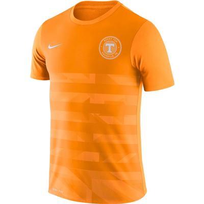 Tennessee Nike Men's Dri-fit Legend Short Sleeve Tee