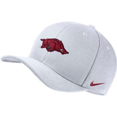 Arkansas Nike Men's Dry C99 Swoosh Flex Hat