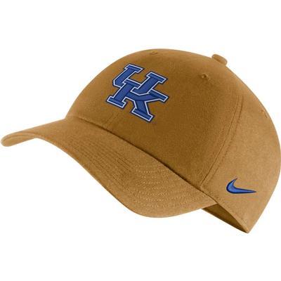 Kentucky Nike Men's H86 Logo Adjustable Hat