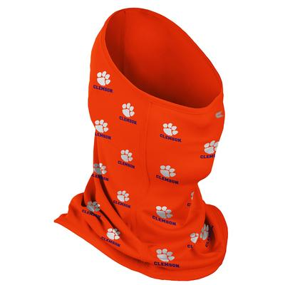 Clemson Multifunction Neck Gaiter