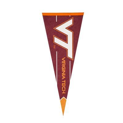 Virginia Tech Pennant