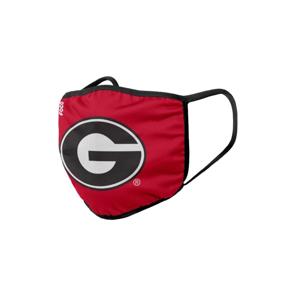 Georgia Bulldogs Face Mask
