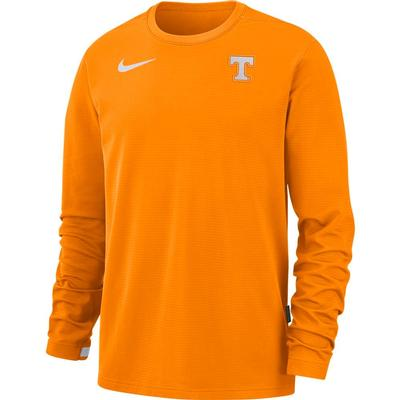 Tennessee Nike Men's Dry Top Crew