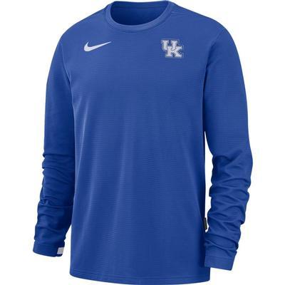 Kentucky Nike Men's Dry Top Crew