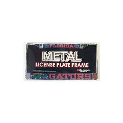 Florida Mega Logo License Plate Frame