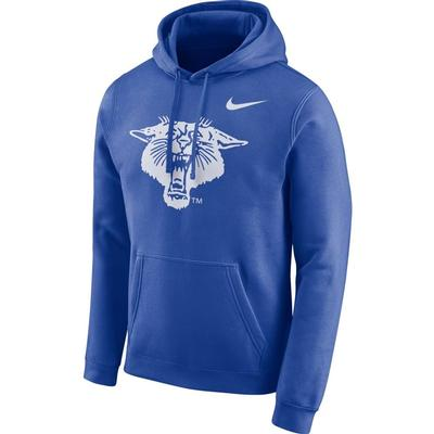 Kentucky Nike Men's Fleece Club Retro Hoodie