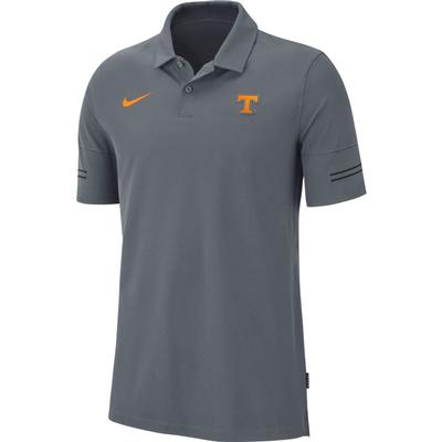 Tennessee Nike Men's Flex Coach's Polo