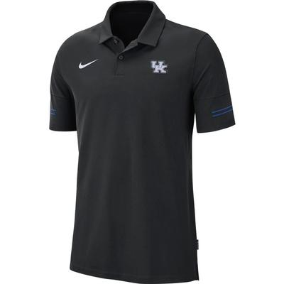 Kentucky Nike Men's Flex Coach's Polo