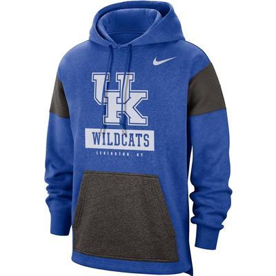 Kentucky Nike Men's Fan Hoodie