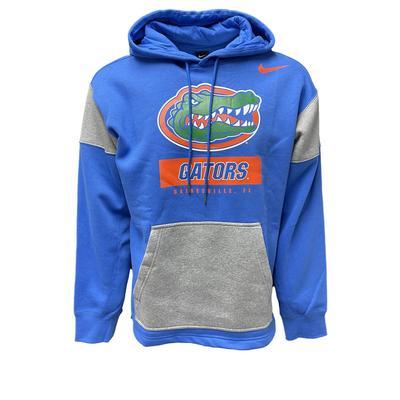 Florida Nike Men's Fan Hoodie