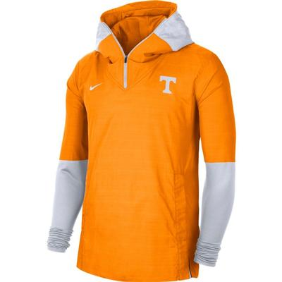 Tennessee Nike Men's Lightweight Player Jacket