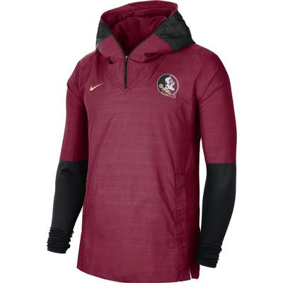 Florida State Nike Men's Lightweight Player Jacket