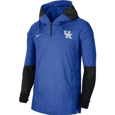 Kentucky Nike Men's Lightweight Player Jacket