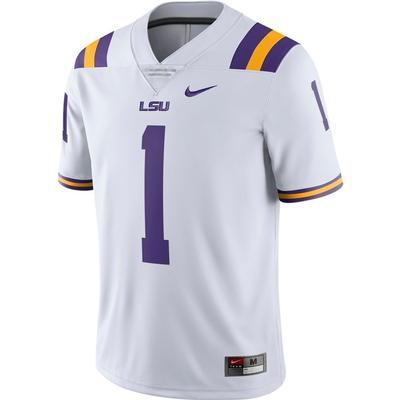 LSU Nike Limited #1 Jersey
