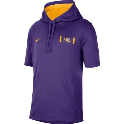 LSU Nike Men's Showout 2 Hoodie