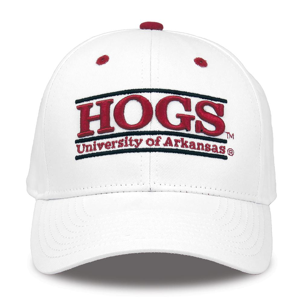 Arkansas Bar Cap