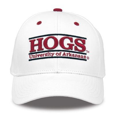 Arkansas Bar Cap