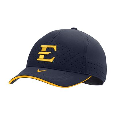ETSU Nike L91 Sideline Dri-FIT Adjustable Hat