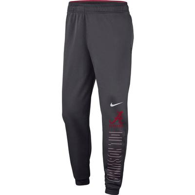 Alabama Nike Men's Therma Pants