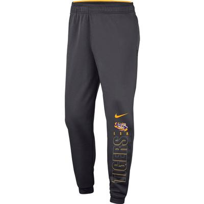 LSU Nike Men's Therma Pants