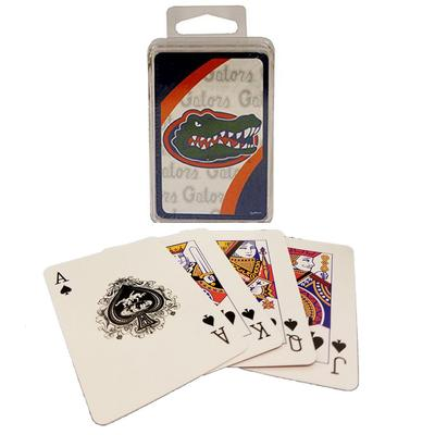 Florida Playing Cards