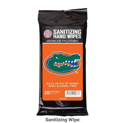 Florida Sanitizing Wipes