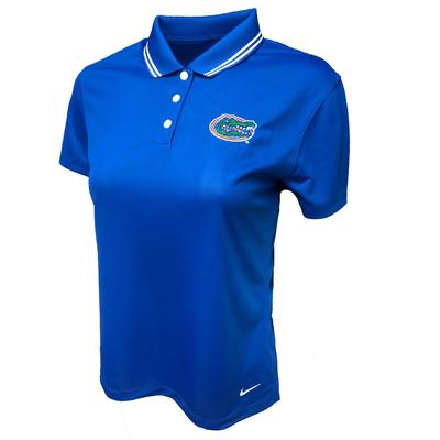 Florida Women's Nike Golf Victory Polo