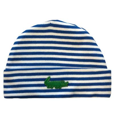 Florida Infant Striped Knit Cap