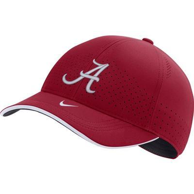 Alabama Nike Men's Sideline Aero C99 Swooshflex Hat