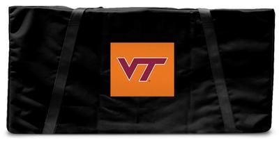 Virginia Tech Cornhole Carry Case