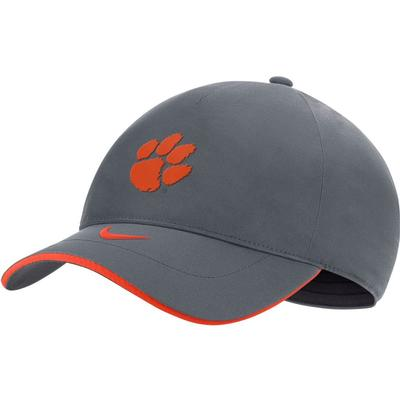 Clemson Nike Men's Sideline Shield L91 Adjustable Hat