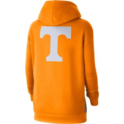 Tennessee Nike Women's NCAA Fleece Pullover Hoodie