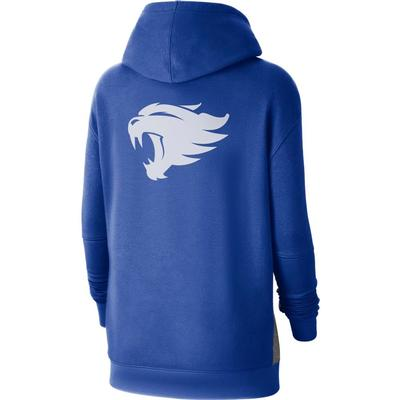 Kentucky Nike Women's NCAA Fleece Pullover Hoodie