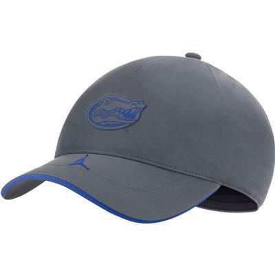 Florida Nike Men's Jordan Brand Shield L91 Adjustable Hat