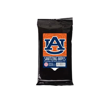 Auburn Tigers Sanitizing Wipes
