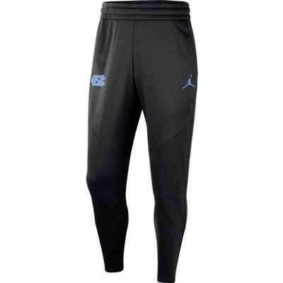 UNC Men's Nike Jordan Brand Practice Fleece Pants
