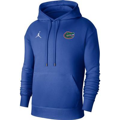 Florida Men's Nike Jordan Brand Flight Fleece Pullover Hoody