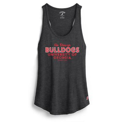 Georgia League Women's Intramural Stack Tank