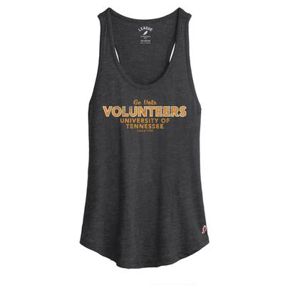 Tennessee League Women's Intramural Stack Tank