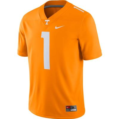 Tennessee Nike Men's Game Jersey