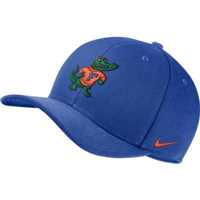 Florida Nike Vault Men's Dry C99 Swooshflex Hat
