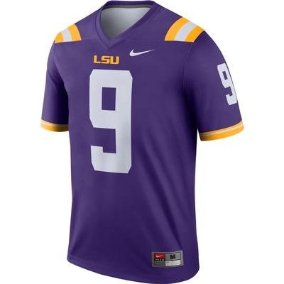 LSU Nike Men's Legend Jersey
