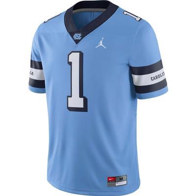 UNC Nike Men's Jordan Brand Game Special Jersey